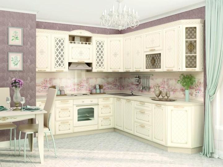 Кухни фабрики милана уфа